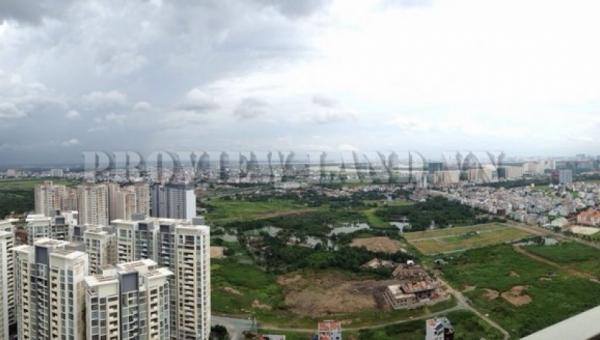 Bán căn hộ Cantavil Premier 115m2 lầu 30 view đẹp