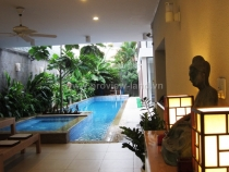Villa for sale in Thao Dien, acreage 470sqm, swimming pool, garden