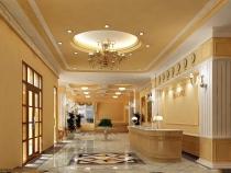 Bán khách sạn mặt tiền quận 3 DT 6x29m nở hậu