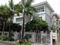Bán đất nhà phố Hưng Phước 1 - Phú Mỹ Hưng giá 14,5 tỷ