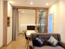 Cho thuê căn hộ dịch vụ thiết kế hiện đại tiện nghi dịch vụ cao cấp đường Nguyễn Hữu Cảnh
