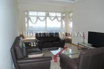 Bán căn hộ Saigon Pearl tháp Topaz 135m2 view sông đẹp