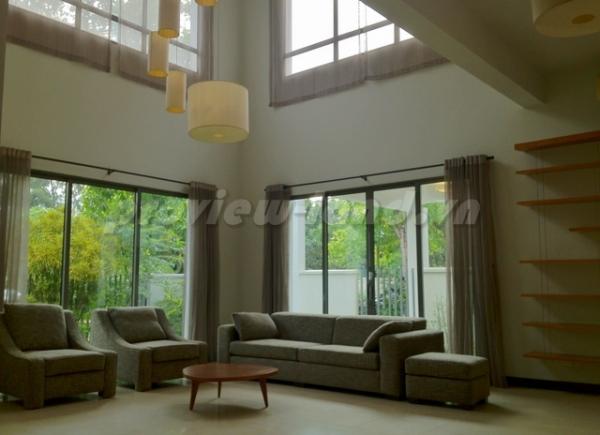Bán villa Riviera An Phú 4 PN - 5 WC nhà đẹp giá hot