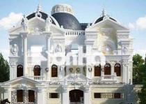 Sell villa on Tran Quoc Toan Street in District 3, 12x16sqm