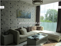 Japanese style Serviced Apartments on Nguyen Van Huong Street District 2 for rent