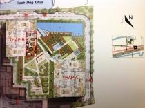 Bán căn hộ 443m2 4 PN Penthouse Thảo Điền Pearl có sân vườn các phòng đều view sông