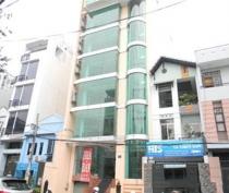 Bán tòa cao ốc văn phòng 1 hầm 7 tầng tại Phổ Quang Quận Tân Bình 144m2 sổ hồng