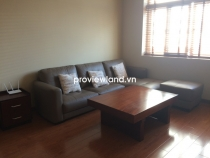 Serviced apartment for rent in Phu Nhuan District Nguyen Dinh Chinh 2beds full facilities
