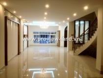 Villa Saigon Pearl for rent, including 4BRs