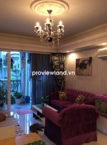 Bán căn hộ 93m2 2PN Homylands tầng thấp đầy đủ nội thất có ban công đón nắng