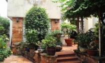 Villa for sale at Binh Tri Dong, Binh Tan district
