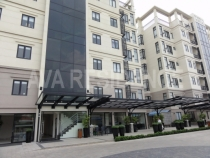 Serviced apartment for rent in District 2- Ava Residence