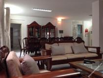 Villa District 3 for sale on Hai Ba Trung Street
