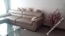 Cho thuê căn hộ Hoàng Anh Riverview tầng thấp 4 phòng ngủ view sông