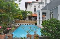 Cho thuê hoặc bán nhà khu Thảo Điền 400m2  có hồ bơi