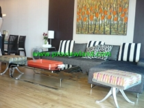 Sailing Apartment in D1 for sale on 17th floor