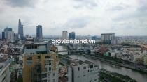 Bán căn hộ chung cư Central Garden quận 1 tầng cao 90m2 2PN view toàn quận 1