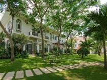 Bán biệt thự Nam Thiên Phú Mỹ Hưng 288m2 sổ hồng