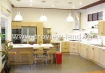 villas on pham ngoc thach district 3, 5 bedrooms - 7 toilets