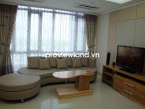 Leasing apartment in Imperia An Phu 95sqm 2 beds oak furniture