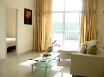 Bán căn hộ chung cư Thế Kỷ 21, Bình Thạnh view sông
