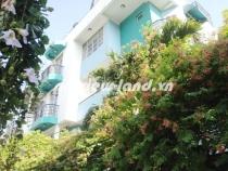 Selling or renting villas villas, beautiful villas in District 3
