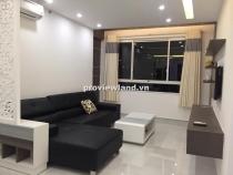 Cần bán căn hộ Tropic Garden 88m2 2 phòng ngủ nội thất cao cấp
