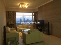 Bán căn hộ 136m2 3PN Saigon Pearl Topaz 2 DT view nhìn thành phố sầm uất