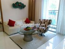 Cho thuê căn hộ Vinhomes Tân Cảng tòa Central 90m2 2PN nội thất cơ bản tiêu chuẩn 5 sao