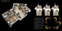 Bán căn hộ 135m2 3PN Imperia An Phú tầng thấp nhiều tiện ích cao cấp