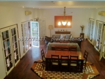 villa Thao Dien for rent with area of 400Sqm