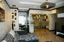 Cho thuê căn hộ Hoang Anh Riverview 4 PN tầng cao view sông
