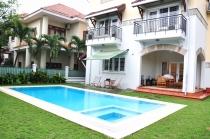 Bán biệt thự 574m2 khu compound Thảo Điền 1 có hồ bơi