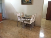 Leasing apartment in District 3 2 bedrooms full furnished near Le Thi Rieng park