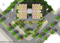 Cần cho thuê căn hộ Metro Apartment Quận 2 nhà đẹp giá tốt