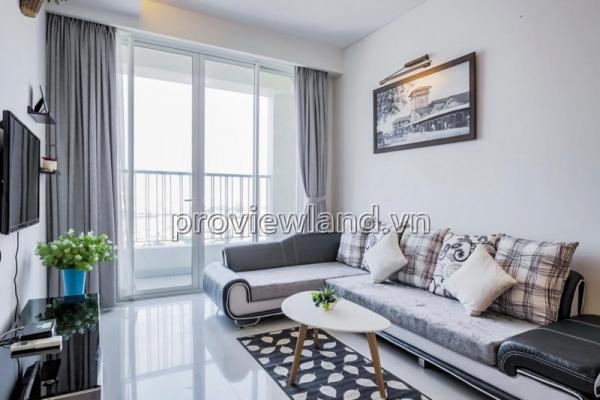 BĐS Proview cần cho thuê căn hộ cao cấp Thảo Điền Pearl Dt 95m2 2PN NTĐĐ