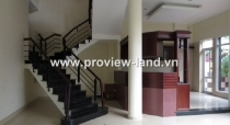 The Villas - Thao Dien villa for rent with cheap price