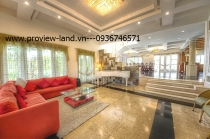Thao Dien Villa for sale in District 2, compound area
