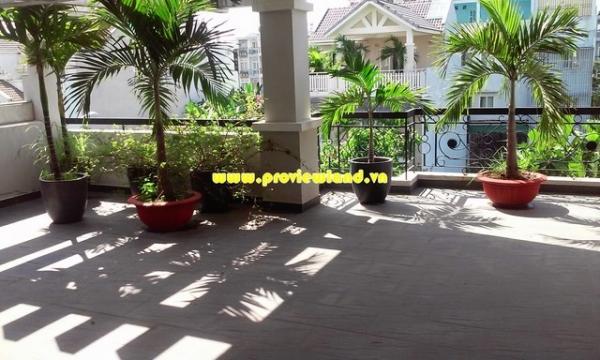 Biệt thự bán khu An Phú - An Khánh 8x20m hiện đại và sang trọng