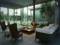 House for sale in Nguyen Van Thu Street, District 1, 4,5 x19m