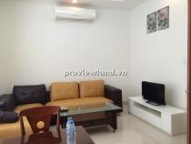 Cho thuê căn hộ dịch vụ 45m2 đường Nguyễn Văn Hưởng quận 2