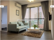 Service apartment Japanese style for rent on No 65 Street Thao Dien Area
