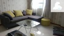 Cho thuê căn hộ BMC quận 1 view sông thoáng mát đầy đủ nội thất