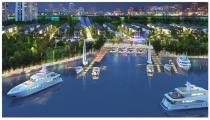 Bán Biệt thự Vinhomes Tân Cảng 2 lầu - 5 PN - 267m2 thiết kế tiêu chuẩn 5*