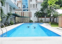 KIm Son Villa for rent with 6 bedrooms