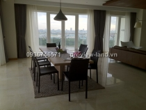 Bán căn hộ duplex đảo Kim Cương tầng 17 - 18