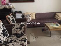 Bán gấp căn hộ 129m2 3PN Hùng Vương Plaza nội thất đẹp và cao cấp tầng thấp
