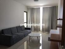 Cần bán căn hộ 87m2 3PN ICON 56 tầng cao có ban công view cầu Phú Mỹ