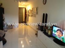 Bán căn hộ 107 Trương Định Quận 3, 78m2