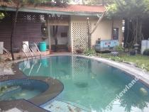 Biệt thự cho thuê Đường Lê Văn Miến quận 2 có hồ bơi lớn
